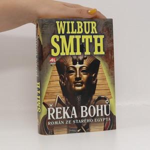 náhled knihy - Řeka bohů : román ze starého Egypta