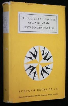 náhled knihy - Cesta na Měsíc : Cesta do Sluneční říše