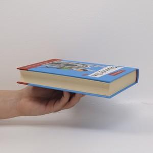antikvární kniha Šťastný Jim, 2011
