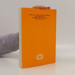 antikvární kniha Zpěvník, 1994