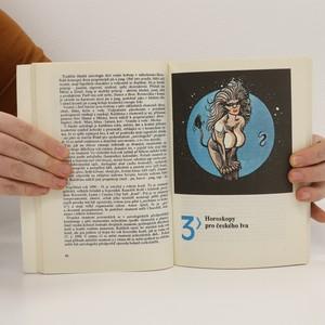 antikvární kniha Je astrologie věda?, 1990