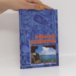 náhled knihy - Nejbohatší poustevník : skutečný příběh Douga Batchelora