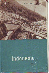 náhled knihy - Indonesie