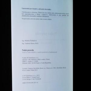 antikvární kniha Nahá pravda aneb co nám neřekli o našich penězích a budoucnosti, 2012