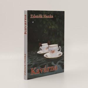náhled knihy - Kavárna