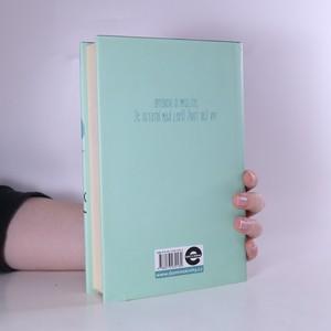 antikvární kniha Život té druhé, 2013