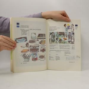 antikvární kniha Themen. Lehrwerk für Deutsch als Fremdsprache. Kursbuch 1, 1991