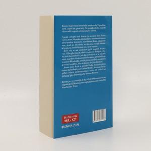 antikvární kniha Skleněný pokoj, 2013