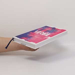 antikvární kniha Virál, 2016