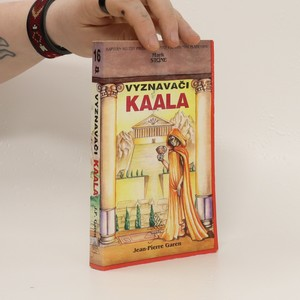 náhled knihy - Vyznavači Kaala