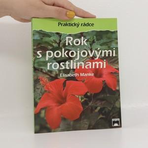 náhled knihy - Rok s pokojovými rostlinami