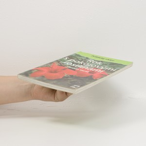 antikvární kniha Rok s pokojovými rostlinami, 1994