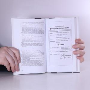 antikvární kniha Od začátku do konce. Naše životní rituály, 2010