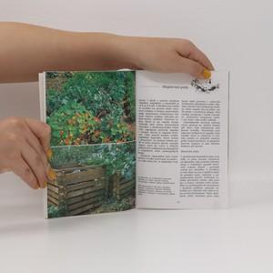 antikvární kniha Začínáme na zahrádce, 1994