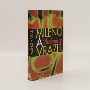 náhled knihy - Milenci a vrazi. Magazín ukájení kolem roku 2000