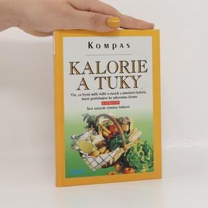 náhled knihy - Kalorie a tuky : jak se vyvarovat nadváhy