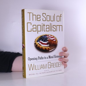 náhled knihy - The soul of capitalism