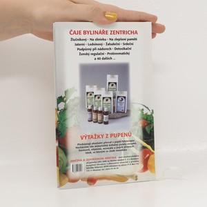 antikvární kniha Bioaktivní látky proti rakovině a infarktu, neuveden