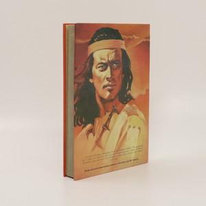 antikvární kniha Závěť Vinnetoua , 1992