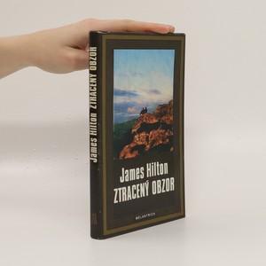 náhled knihy - Ztracený obzor