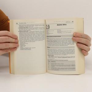 antikvární kniha Štandardné diagnostické postupy, 1998
