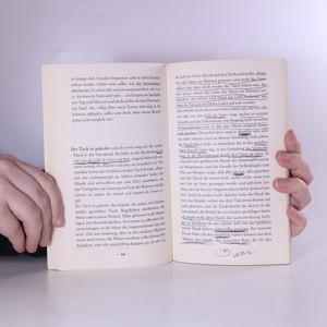 antikvární kniha Der Sonntag an dem ich Weltmeister wurde, 2011