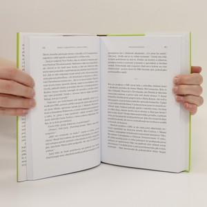 antikvární kniha Nezastavitelná, 2018