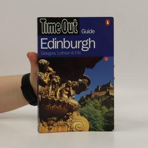 náhled knihy - Edinburgh
