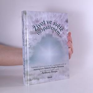 náhled knihy - Život ve světě nespatřeném