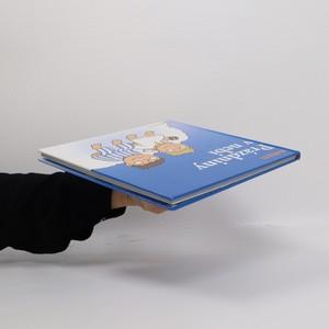 antikvární kniha Prázdniny v nebi, 2008