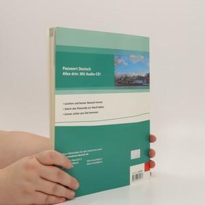 antikvární kniha Passwort Deutsch 2 : Kurs- und Übungsbuch, neuveden