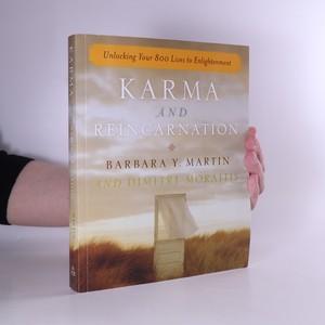 náhled knihy - Karma and Reincarnation