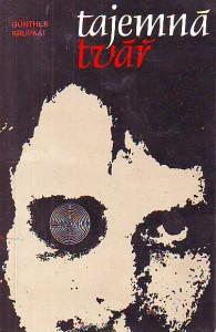 náhled knihy - Tajemná tvář