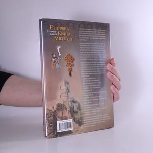 antikvární kniha Etiopská kniha mrtvých a obsahově spřízněná díla, neuveden