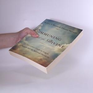 antikvární kniha Communing with the Divine, neuveden