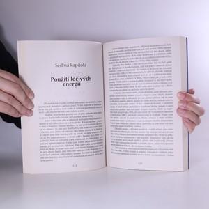 antikvární kniha Léčivá síla vaší aury, 2009