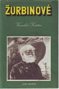 náhled knihy - Žurbinové