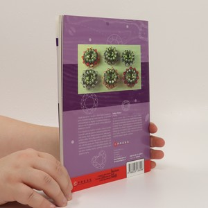 antikvární kniha Šperky z korálků Swarovski, 2011