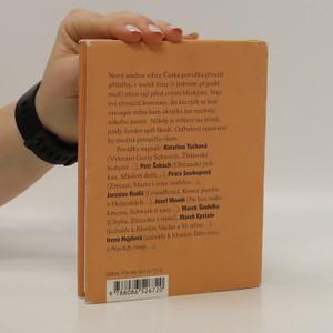 antikvární kniha O čem ženy mlčí, 2013