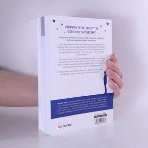 antikvární kniha Nemožné na počkání. Devadesátidenní program, který přivede vaše sny k životu, 2019