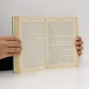 antikvární kniha Prodigal summer, neuveden