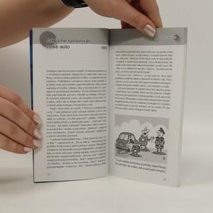 antikvární kniha Každý průšvih nemusí být krize, neuveden