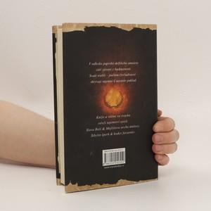 antikvární kniha Nostradamova závěť, 2013