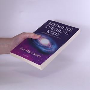 antikvární kniha Kosmické světelné kódy : pro léčení, lásku a pravou svobodu, neuveden