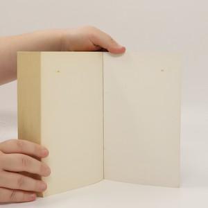 antikvární kniha Prvotní hřích, 2013