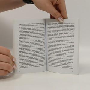 antikvární kniha Bílé Vánoce, 2013