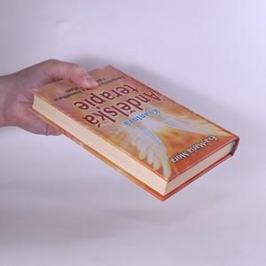 antikvární kniha Kvantová andělská terapie, neuveden