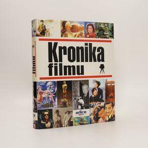 náhled knihy - Kronika filmu