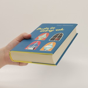 antikvární kniha Bude to dobrý rok, 2016