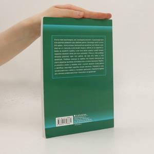 antikvární kniha Krize : psychologický a sociologický fenomén, 2004
